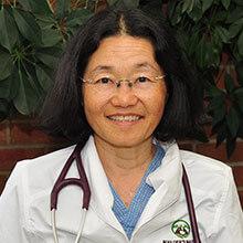 Irene Takahashi, DVM, CVA