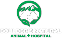 Boulder's Naturan Animal Hospital Logo